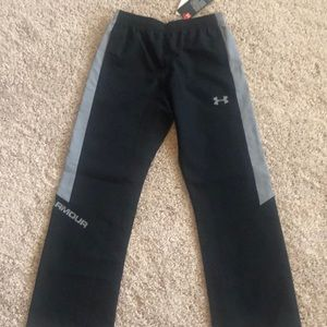 Boys wind pants